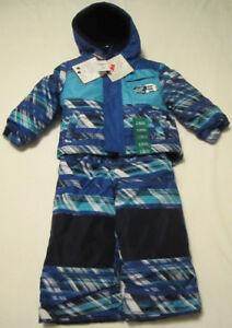 "Snow Suite - Boys ""NEW"" Size 18 months"