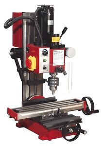 Sealey-Bench-Mini-Drilling-Milling-Machine-Drill-SM2502
