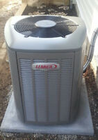 AIR CONDITIONER INSTALL & SERVICE