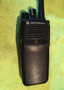 Mobile police scanner and radio programming
