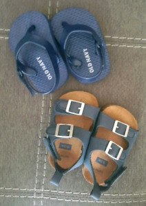 Summer Gear for Baby ( sandals, Hat, Sweater..)