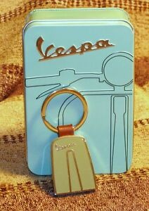 Porte-cle Collection Vespa