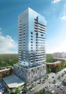 VIP Sale Pre-Construction Condominium in Burlington