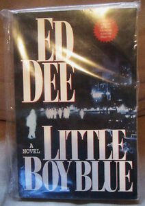 Little Boy Blue by Ed Dee (1997) ARC TPB