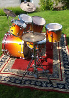 Drum DYNAMIC percussion 500$