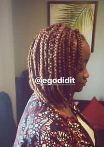Afro/Natural hair care: BRAIDS, TWISTS, CORNROWS, CROCHET BRAIDS