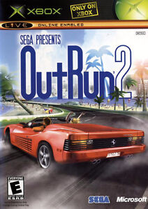 Wanted: Outrun 2 for original Xbox
