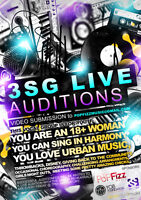 Looking for singers ages 18+ to join all-female vocal group