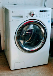 LG Front Loading Washer/Dryer Combo Unit