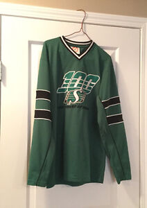 CFL Roughriders Jersey