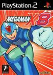 Megaman X8 (Playstation 2)