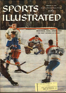 1958 Sports Illustrated Magazine Collection, $4 and up