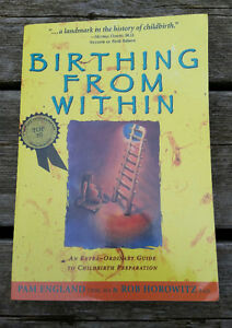 Maternity Books