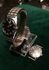 Men watch caravelle