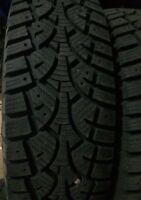 4x WANAL Winter Challenger Tires (195/65R15 91H)