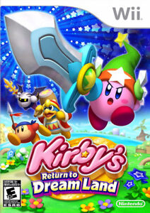 looking for these wii and wii u games