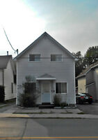 Why Rent?- Downtown home w/mtg payments just over $800/mo