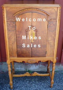 New Second Hand Store Used Furniture Antiques Garage Sale Items