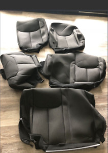 JEEP WRANGLER*** NEW SEAT COVERS***