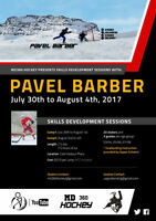 PAVEL BARBER SESSIONS IN HALIFAX