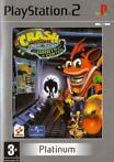 Crash Bandicoot The Wrath of Cortex + Garantie