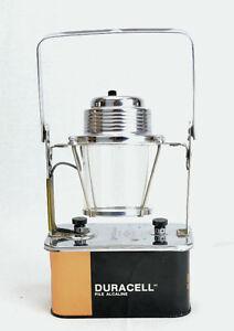 Ray O Vac lantern 6 volt vintage Regina Regina Area image 1