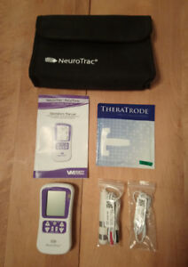 NeuroTrac Pelvitone TENS Machine