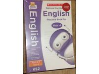 Assessment English, Maths Practice & Revision Papers
