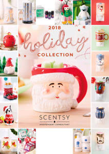 I'm booking for Oct if you want a online scentsy party