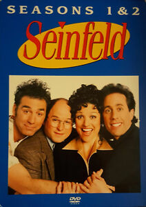 Selling Seinfeld Seasons 1-9 on DVD St. John's Newfoundland image 1