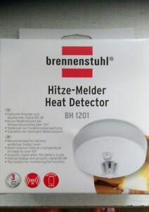 Brennenstuhl Hitzemelder BH 1201 - Münzkirchen, Österreich - Brennenstuhl Hitzemelder BH 1201 - Münzkirchen, Österreich