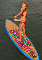 SUPLOVE Escape 10.6ft SUPs on Sale Hurry in! $500off!