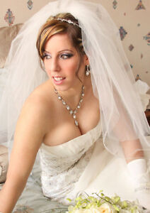 WORLD CLASS WEDDING PHOTOGRAPHY, MAGAZINE QUALITY, BOOK NOW Strathcona County Edmonton Area image 1