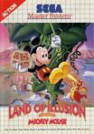Land of Illusion Starring Mickey Mouse (Sega Master System)