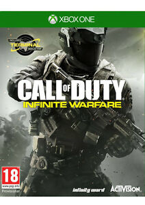 Call of Duty: Infinite Warfare + bonus map