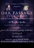 Guided Meditation and Yoga Experience