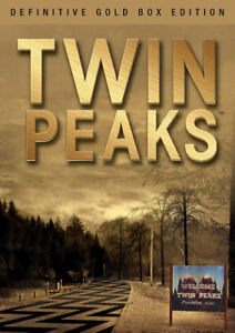 Twin Peaks: Definitive Gold Box Edition and Fire walk with me