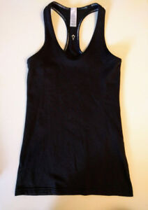 Ivivva by Lululemon Tank Top Size 12 - Girls Activewear Top