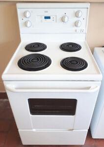 Apartment sized Roper stove