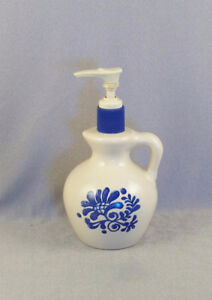 Vintage Avon Pump Lotion Dispenser