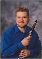 Clarinet saxophone lessons City of Halifax Halifax Preview