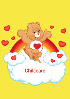 Experienced Childcare Provider Uptown