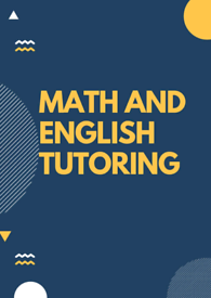 Online Private Tutor Tuition for Maths English KS1 KS2 KS3 GCSE