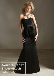 Beautiful and elegant, long dresses, excellent prices.