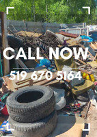 Junk Removal, Every kind of Junk and Rubbish Removal