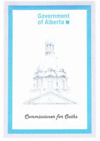 $20 Downtown Commissioner for Oath (Free $5 Tim Hortons Card)