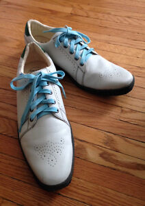 John Fluevog shoes - almost new REDUCED