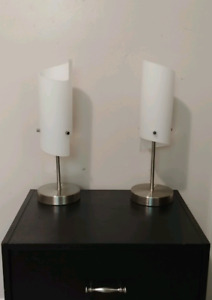 Table/Side Lamps
