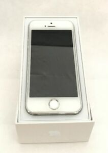 Iphone 5s 32GB Silver  UNLOCKED $225.00