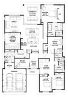 Building Permits / Architectural Design